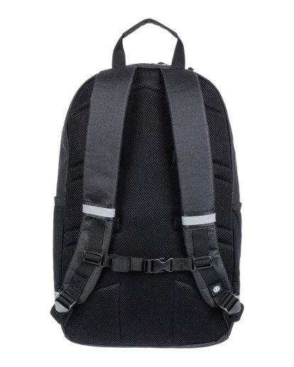 3 Regent Backpack Black ALYBP00107 Element