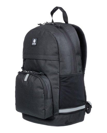 2 Regent Backpack Black ALYBP00107 Element