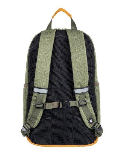 3 Regent Backpack Green ALYBP00107 Element