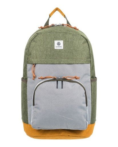 0 Regent Backpack Green ALYBP00107 Element