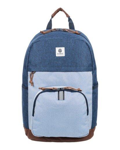 0 Regent Backpack Blue ALYBP00107 Element