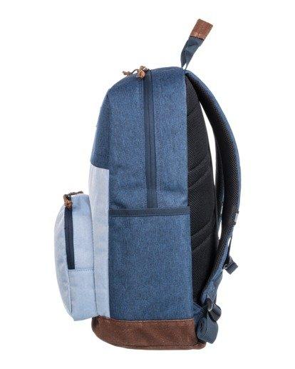 1 Regent Backpack Blue ALYBP00107 Element