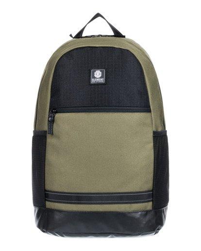 0 Action Backpack Beige ALYBP00114 Element