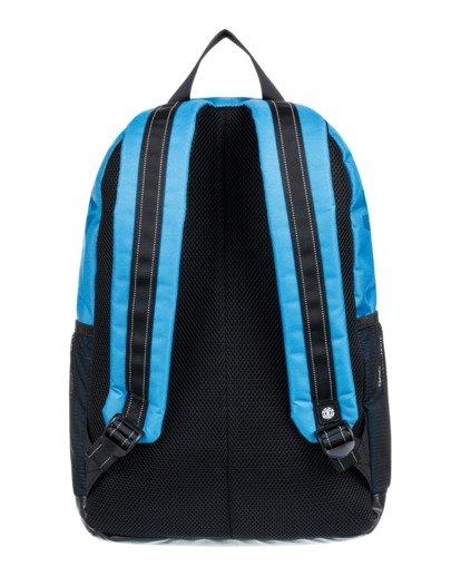 3 Action Backpack Blue ALYBP00114 Element