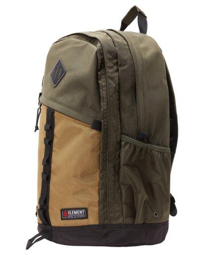 2 Cypress Backpack Green ALYBP00115 Element