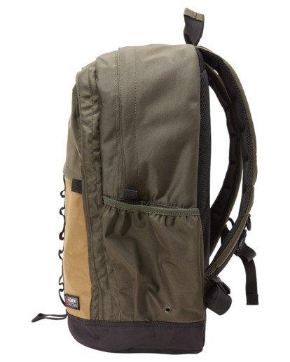 3 Cypress Backpack Green ALYBP00115 Element