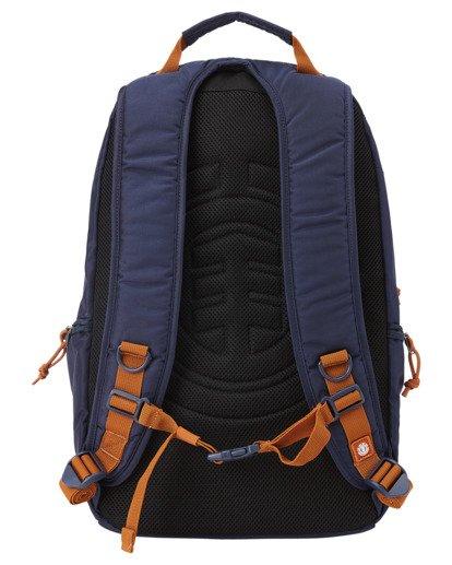 2 Mohave Venture 30L Large Skate Backpack Blue ALYBP00117 Element