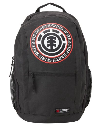 0 Nohave 30L Large Daily Backpack Blue ALYBP00120 Element