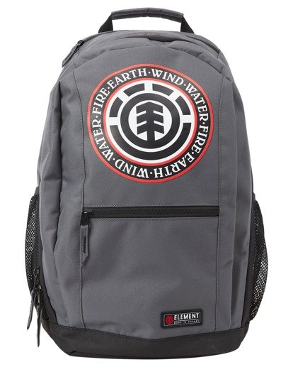 0 Nohave 30L Large Daily Backpack White ALYBP00120 Element