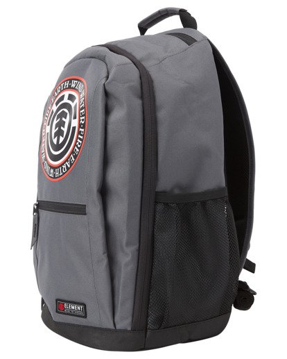 1 Nohave 30L Large Daily Backpack White ALYBP00120 Element