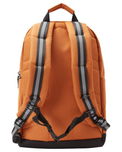 1 Vast Skate 20L Medium Skate Backpack Brown ALYBP00125 Element