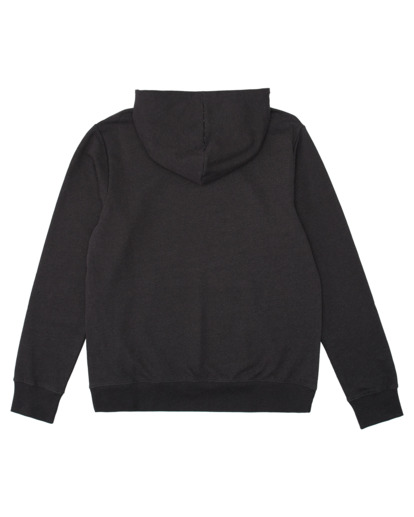 1 Vertical Hoodie Grey ALYFT00110 Element