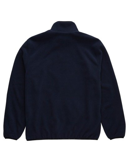 1 Abenaki Mock Neck Zip-Up Fleece  ALYFT00142 Element