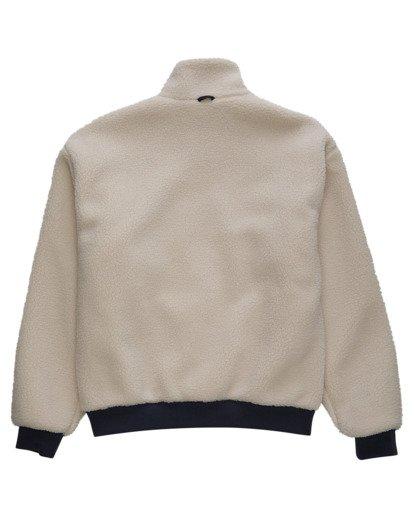 1 Oak Reversible Fleece Blue ALYFT00146 Element