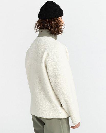 7 Gros Jack Zip-Up Fleece  ALYFT00148 Element