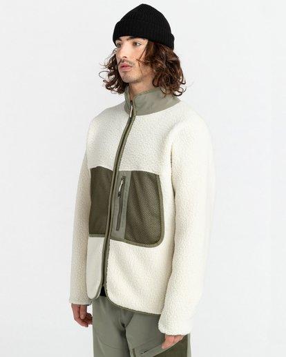 2 Gros Jack Zip-Up Fleece  ALYFT00148 Element
