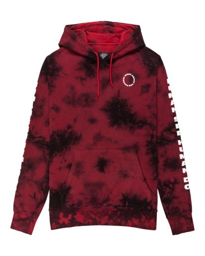 0 Planet of the Apes Surge Pullover Hoodie Black ALYFT00152 Element