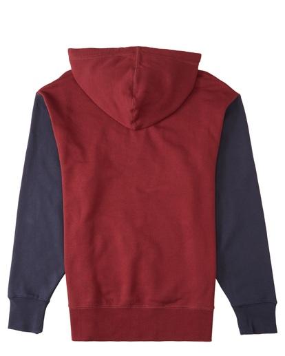 1 Bryne Pullover Hoodie  ALYFT00154 Element