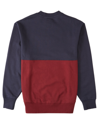 1 Bryne Crewneck Sweatshirt  ALYFT00155 Element