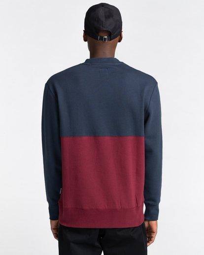 3 Bryne Crewneck Sweatshirt  ALYFT00155 Element