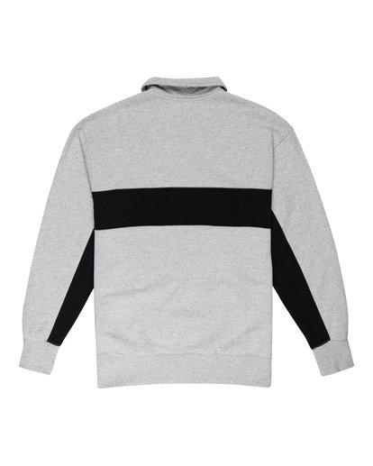 1 Maltby Collared Sweatshirt  ALYFT00156 Element