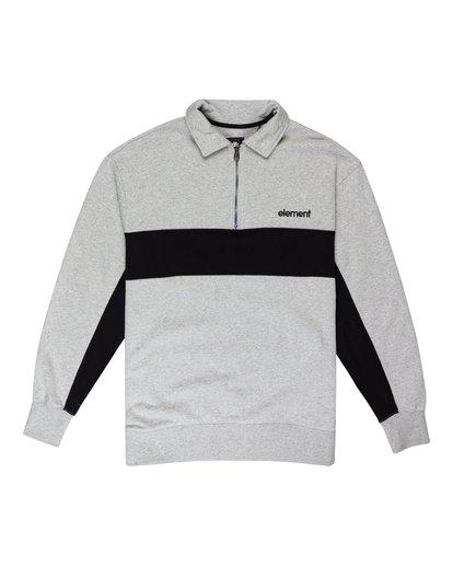 0 Maltby Collared Sweatshirt  ALYFT00156 Element