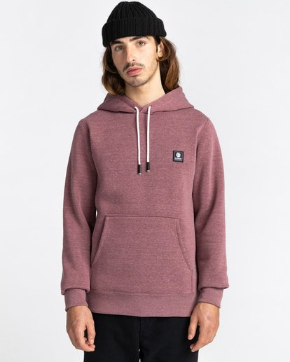 1 Heavy Pullover Hoodie Multicolor ALYFT00158 Element