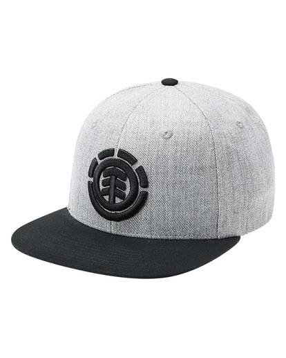 0 Knutsen Hat Grey ALYHA00108 Element