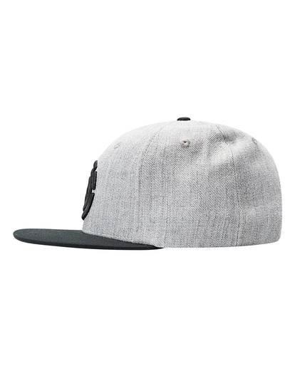 2 Knutsen Hat Grey ALYHA00108 Element