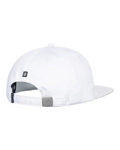 2 Shrooms Pool Strapback Hat White ALYHA00122 Element