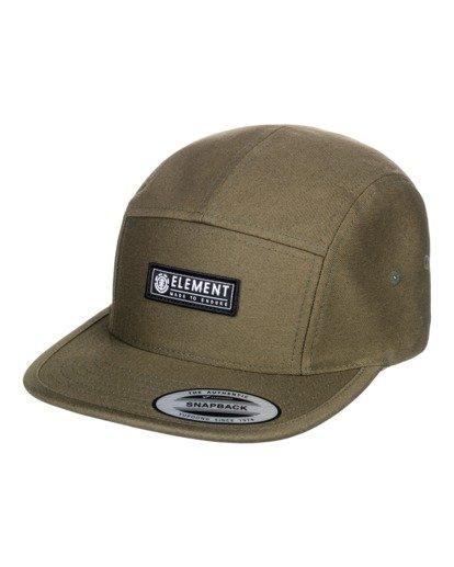 0 Nook Hat Beige ALYHA00125 Element