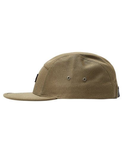 3 Nook Hat Beige ALYHA00125 Element