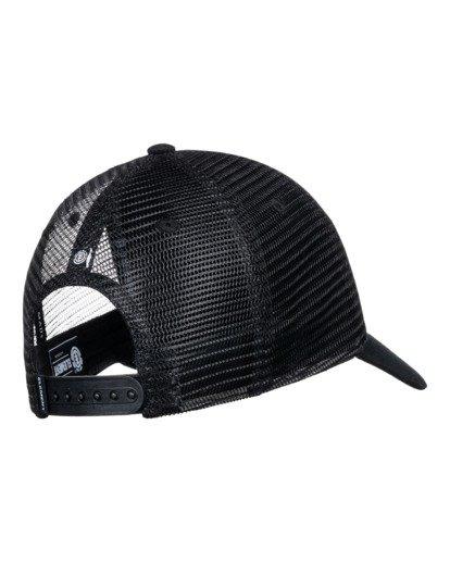 2 Icon Mesh Trucker Hat Black ALYHA00126 Element