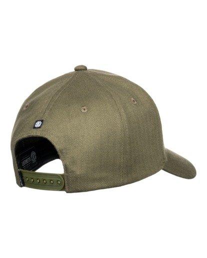 2 Wild Hat Green ALYHA00133 Element
