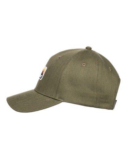 1 Wild Hat Green ALYHA00133 Element
