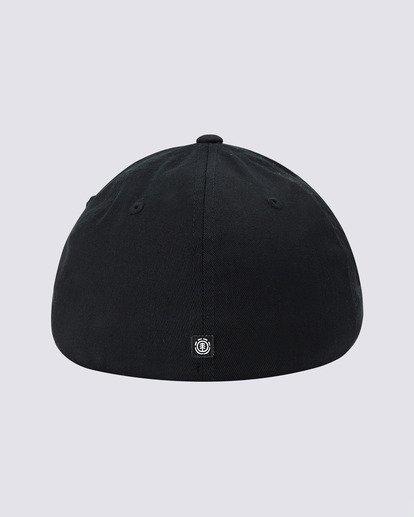 2 Wolfeboro Curve Hat Blue ALYHA00140 Element