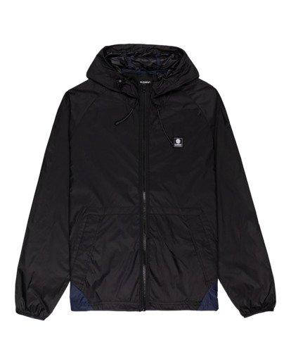 0 Ridge Runner Parka Jacket Blue ALYJK00106 Element