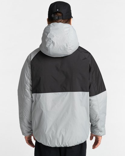 10 Wolfe Jacket Grey ALYJK00151 Element