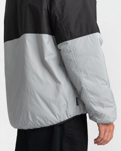 4 Wolfe Jacket Grey ALYJK00151 Element