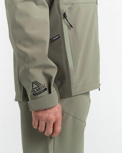 3 RCA Hooded Jacket  ALYJK00152 Element