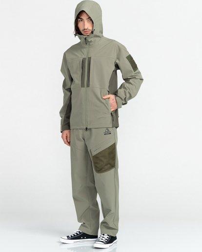 5 RCA Hooded Jacket  ALYJK00152 Element