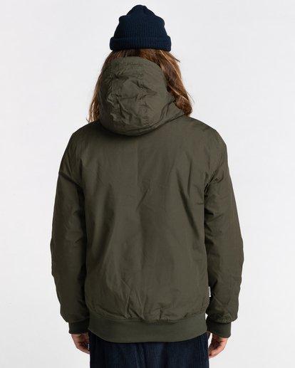 7 Dulcey Zip-Up Parka Jacket  ALYJK00153 Element