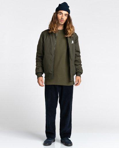 6 Dulcey Zip-Up Parka Jacket  ALYJK00153 Element