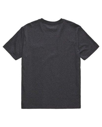 1 Basic Pocket Label Short Sleeve T-Shirt Grey ALYKT00121 Element