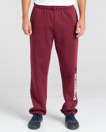 2 Cornell Track Sweatpants Multicolor ALYNP00107 Element