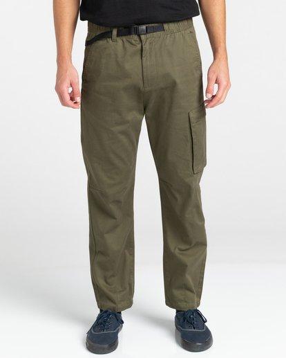 2 Howland Travel Chino Pants  ALYNP00109 Element