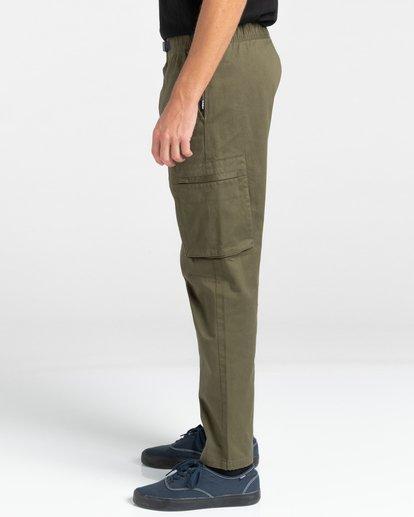 3 Howland Travel Chino Pants  ALYNP00109 Element