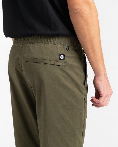 4 Howland Travel Chino Pants  ALYNP00109 Element