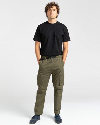 6 Howland Travel Chino Pants  ALYNP00109 Element