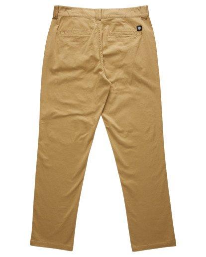 1 Sawyer Chino Pants Brown ALYNP00110 Element
